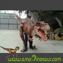 lightweight dinosaur costume for Adults